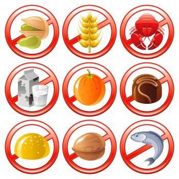 Ley de alérgenos en Hostelería